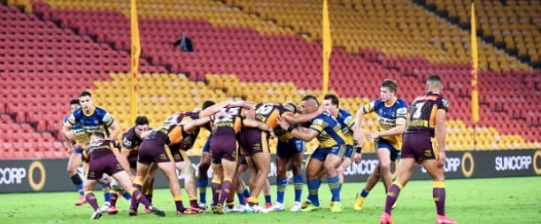 Sports Chat Rugby League Scrum